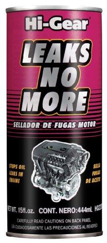gear oil stop leak - 8