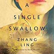 A Single Swallow af Zhang Ling