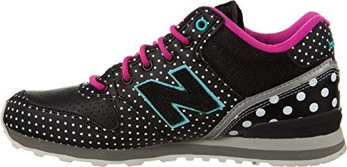 New Balance WH996BFK Neuheit FW 2014 black damen Sneaker