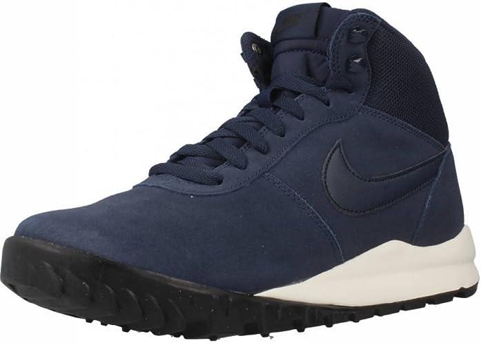 Nike Hoodland Suede, Stivali da Escursionismo Uomo