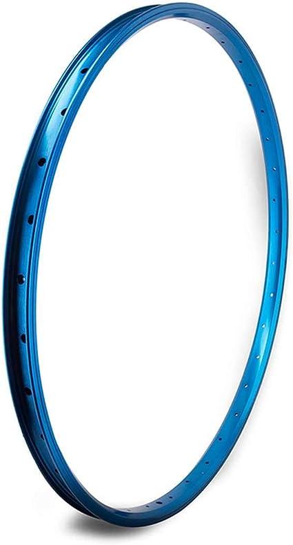 "SE RACING BIKES J24SG  36H---29/""  BLUE BICYCLE RIM"