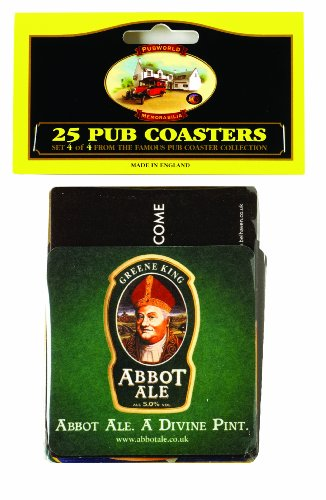 Pub Bar Coasters - 2
