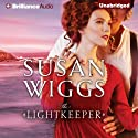 The Lightkeeper Audiobook by Susan Wiggs Narrated by Patrick Lawlor