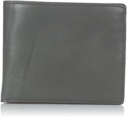 Fossil Men's Isaac Bifold Wallet