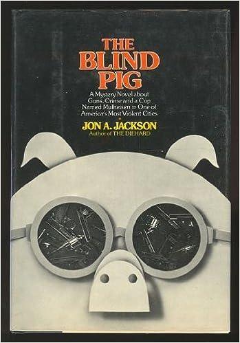 Book Blind Pig