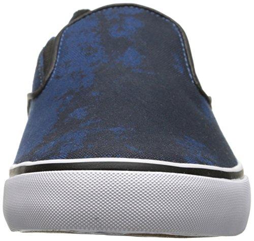 White Men's Shoe Navy Slip Dekline CT Skateboard STYzCTwnvq