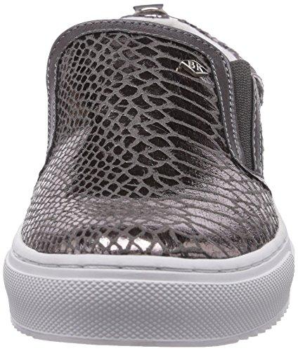 British Knights Chip Damen Sneakers Grau (Grey Snake 06)