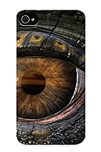 Appearance Snap-on Case Designed For Iphone 4/4s- Dragon Eye(best Gifts For Lovers)