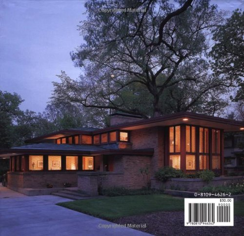 Wright-Sized Houses: Frank Lloyd Wright's Solutions for Making Small Houses Feel Big by Brand: Harry N. Abrams (Image #1)