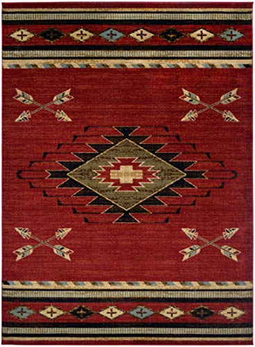 Mayberry Rugs AD7760 Area Rug 5'3