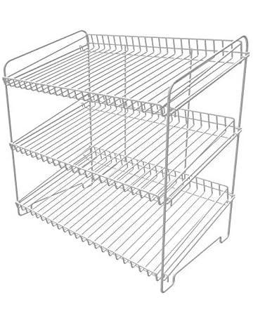 Wire Display Racks | Amazon Com Display Racks Retail Displays Racks Industrial