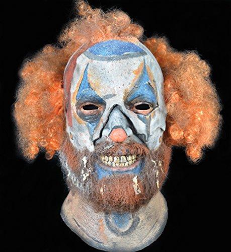 Rob Zombie's 31 Schitzo Mask (Rob Zombie Halloween Masks)
