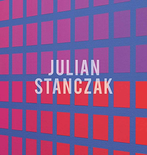 Julian Stanczak: The Life Of The Surface: Paintings 1970-1975