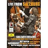 GUSTAVO SBNYOV DUDAM - LIVE FROM SALZBURG