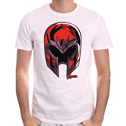 cotton division - Camiseta - para hombre Blanc Homme