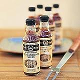 Peter Luger Steak Sauce 6-Bottle Gift Set