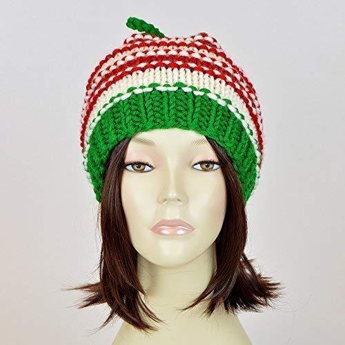 6adb7dd62 Christmas Hat Ponytail Hat With Hole Santa Claus Knit Hat Christmas Scarf  Knit Beanie Hole Hat Ponytail Beanie With Hole Knit Santa Hat Xmas Mütze ...