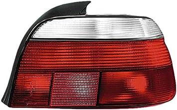 Hella 2vp 007 240 101 Heckleuchte Glühlampen Technologie Rot Weiß Rechts Auto
