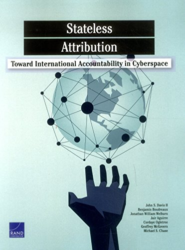 Stateless Attribution: Toward International Accountability in Cyberspace
