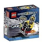 LEGO Space Police Set #8400 Space Speeder