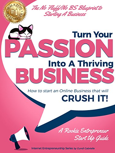 Amazon starting a business turn your passion into a thriving starting a business turn your passion into a thriving business how to start an malvernweather Choice Image