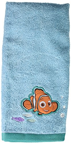 - Disney/Pixar Finding Dory Sun Rays Cotton Hand Towel