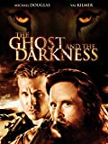 DVD : The Ghost and the Darkness