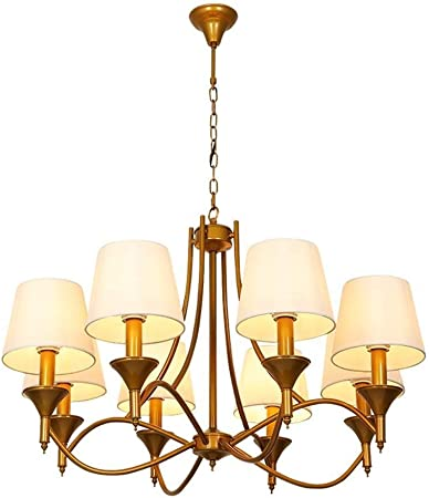 Brass Finish Chandeliers You'll Love in 2020 | Wayfair