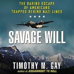 Savage Will