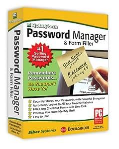 Roboform Password Manager & Form Filler [Old Version]