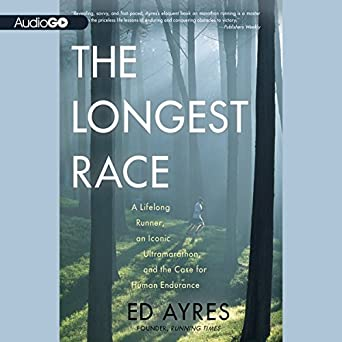 the longest race ayres ed