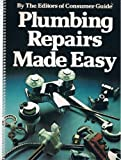 Plumbing Repairs Made Easy, Outlet Book Company Staff, 0517301873