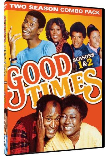 Good Times - Season 1 & 2