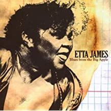 Blues From The Big Apple by Etta James
