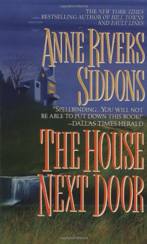 House Next Door Rivers Siddons product image