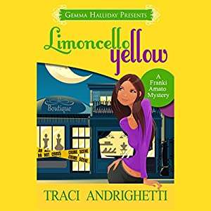 Limoncello Yellow Audiobook