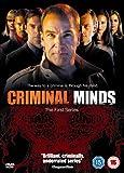 Criminal Minds - Season 1 Complete [DVD]