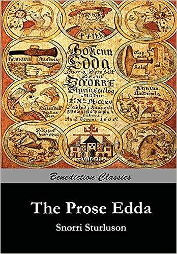 Image result for prose edda