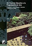 img - for Del proyecto educativo a la programaci n de aula (Spanish Edition) book / textbook / text book