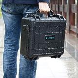 Lekufee Carrying Case Compatible with DJI Mavic Air