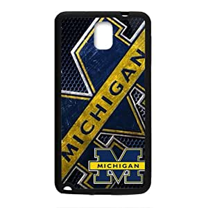 NFL Michigan Cell Phone Case for Samsung Galaxy Note3
