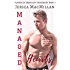 Managed Hearts (Players of Marycliff University Book 3)