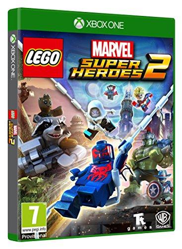 LEGO Marvel Superheroes 2 - Xbox One by Warner Bros. (Image #1)