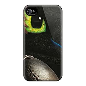 Awesome Case Cover/iphone 5/5s Defender Case Cover(how To Train Your Dragon 2) by icecream design