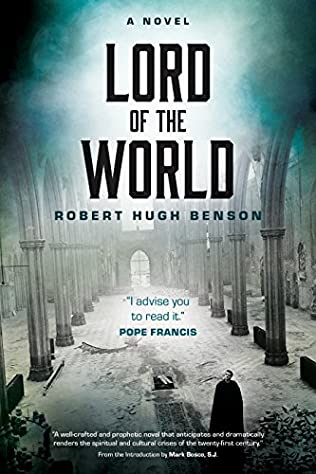 book cover of Lord of the World