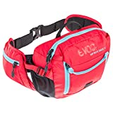 Evoc Hip Pack Race 3L with 1.5L Bladder red