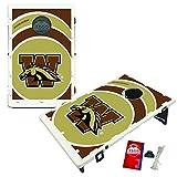 Best Baggo Victory Tailgate Bean Bag Toss Games - Victory Tailgate Western Michigan University Broncos Baggo Bean Review