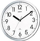 CITIZEN moisture dustproof type hanging clock Spacey M522 4MG522-050 4MG522-050