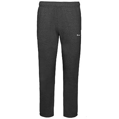 Champion - Pantalones elásticos para Hombre: Amazon.es: Ropa y ...
