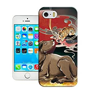 LarryToliver 2014 High Quality iphone 5/5s Customizable Zodiac chart Case Cover For